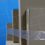palletizing elastic band fixes and protects your packages