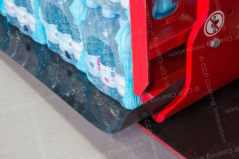 Slipsheet Ecologistik® Plastic