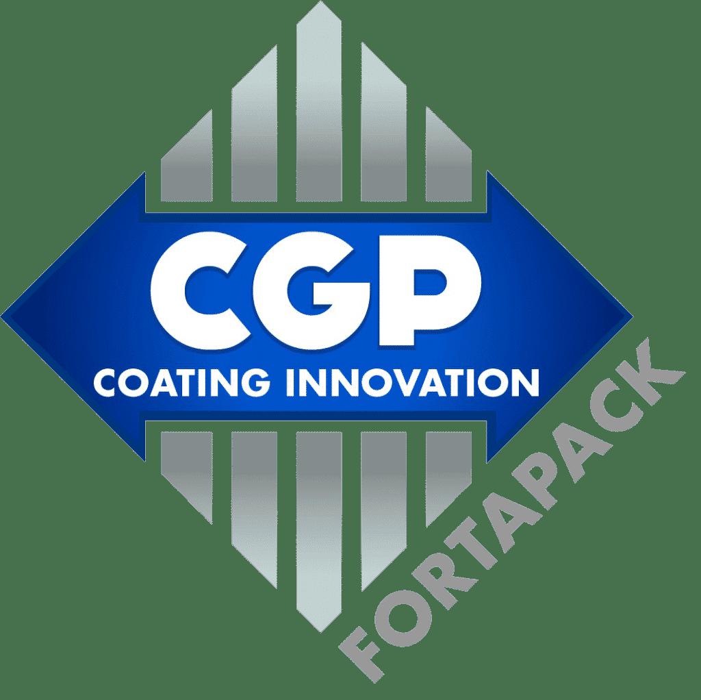 logo CGP Fortapack
