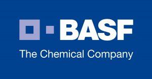 Logo BASF Chemical Company