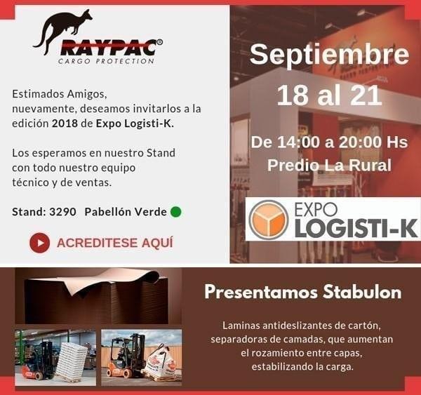 Expo Logistik