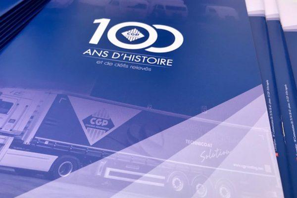 CGP 100 years