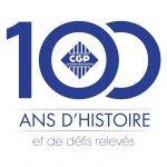 CGP Coating Innovation 100 años de historia