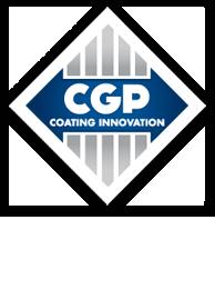 Logo CGP Coating Innovation